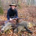 Hunting Gallery 120
