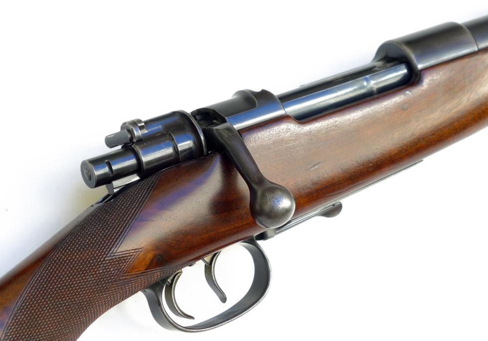 Mauser type B - 8x60S | DORLEAC & DORLEAC