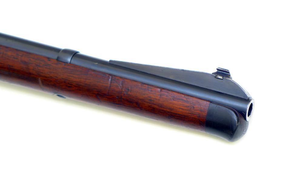 Mauser Stutzen Repetierpirschbüchse 1907 | DORLEAC & DORLEAC
