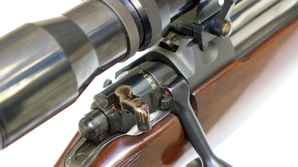 Best quality rifles rifles manufacturer